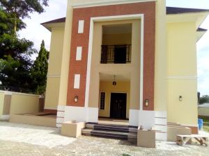4 bedroom Detached Duplex House for sale Off Kufena Road Ungwan Rimi Kaduna North Kaduna North Kaduna