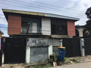 3 bedroom Detached Duplex House for sale Adeyinka Street Ilupeju industrial estate Ilupeju Lagos
