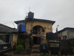 10 bedroom Mini flat Flat / Apartment for sale 9, Kehinde Lane, New Garage, Iyana Oworo, Lagos  New garage Gbagada Lagos