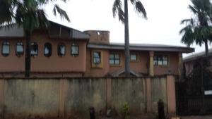 Detached Duplex House for sale Duplex For Sale At Ugbor Gra Benin City Oredo Edo