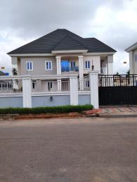 5 bedroom Detached Duplex House for sale Okpanam Road, Nnebisi road Asaba Asaba Delta