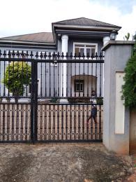 5 bedroom Detached Duplex House for sale Okpanam Road Nnebisi NTA Anwai DLA Road Asaba Delta