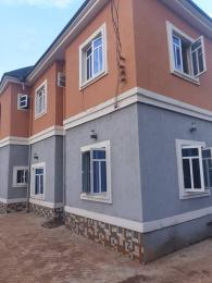 3 bedroom Blocks of Flats House for sale  @ ESTATE IN THINKERS CORNER Enugu Enugu