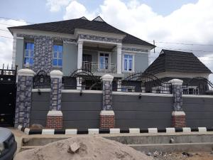 Detached Duplex House for sale  off AlT road  Lagos state Alagbado Abule Egba Lagos