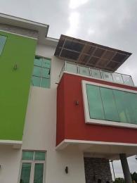 5 bedroom Detached Duplex House for sale shimawa behind redemption camp Agbara Agbara-Igbesa Ogun
