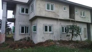 4 bedroom House for sale Eden garden estate Eden garden Estate Ajah Lagos