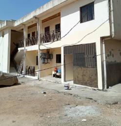 Detached Duplex House for sale - Wuse 1 Abuja