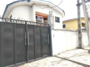 Detached Duplex for sale Onipanu Shomolu Lagos