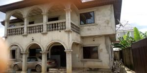 Detached Duplex House for sale ITAM Uyo Akwa Ibom