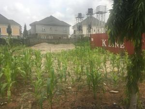 5 bedroom Serviced Residential Land Land for sale Main katampe Katampe Main Abuja