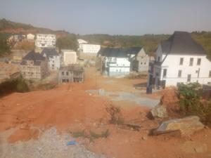 Residential Land Land for sale Around COZA  Guzape Abuja