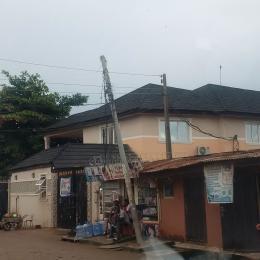 4 bedroom House for rent Wahab Larinde Mafoluku Oshodi Lagos