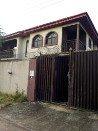 5 bedroom Detached Duplex House for sale Hilltop Estate, Aboru, Iyana ipaja,Lagos. Pipeline Alimosho Lagos