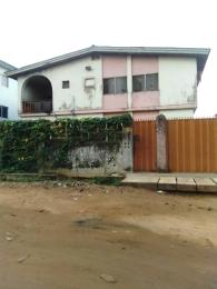 3 bedroom Blocks of Flats House for sale Olusola Ade Street Ijedun Ijegun Ikotun/Igando Lagos