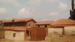 4 bedroom Flat / Apartment for sale  somorin street, car wash, Adatan, Abeokuta. Adatan Abeokuta Ogun