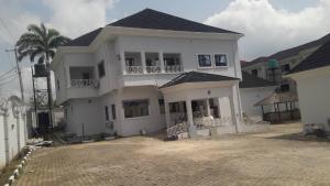 6 bedroom Detached Duplex House for rent Asokoro main Asokoro Abuja