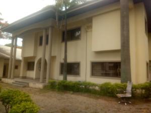 6 bedroom Detached Duplex House for rent Around ECOWAS Asokoro Abuja