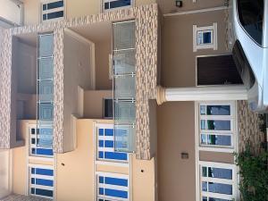4 bedroom Penthouse Flat / Apartment for shortlet Guzape Hiils. Asokoro Extension Guzape Abuja
