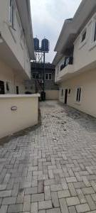 5 bedroom Detached Duplex House for rent Victory Estate Thomas estate Ajah Lagos