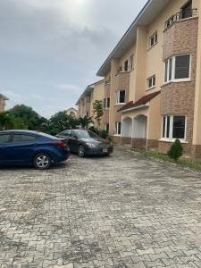 4 bedroom Terraced Duplex for rent Royal Garden Estate Ajiwe Ajah Lagos