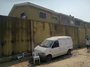 3 bedroom House for sale OKE afa  Oke-Afa Isolo Lagos