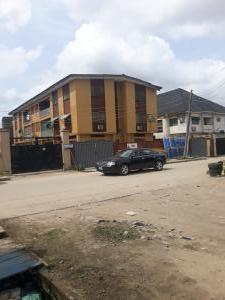 Blocks of Flats House for sale Alidada, Ago palace  Ago palace Okota Lagos