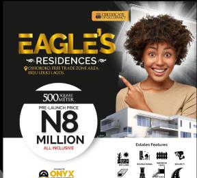 Residential Land for sale Oshoroko Free Trade Zone Ibeju-Lekki Lagos
