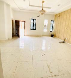 4 bedroom Terraced Duplex House for sale Chevron Drive Lekki chevron Lekki Lagos