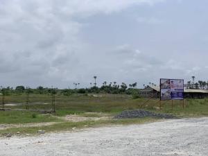 Serviced Residential Land Land for rent Lekki Town Ibeju Lekki Eputu Ibeju-Lekki Lagos