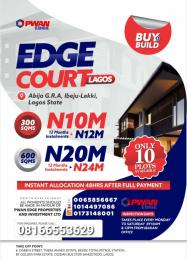 Mixed   Use Land for sale Abijo Ajah Lagos