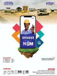 Residential Land Land for sale Behind amen estate phase1 Eleko Ibeju-Lekki Lagos