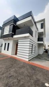 5 bedroom Detached Duplex House for sale 3 Lekki Phase 1 Lekki Lagos
