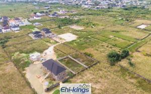 Residential Land Land for sale Abijan Gra Bogije Sangotedo Lagos