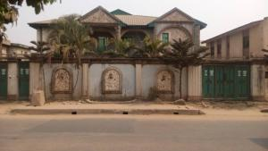 8 bedroom Detached Duplex House for sale Abule Egba Abule Egba Lagos