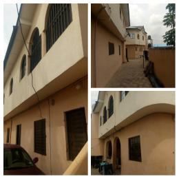 3 bedroom Self Contain Flat / Apartment for sale Okeira Ogba Alausa Ikeja Lagos