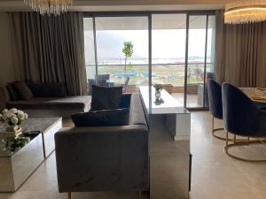 3 bedroom Mini flat Flat / Apartment for shortlet 1412 Ahmadu Bello Way, Victoria Island, Lagos, Nigeria Eko Atlantic Victoria Island Lagos
