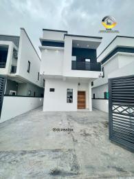 4 bedroom Detached Duplex for sale Ado Road Ado Ajah Lagos