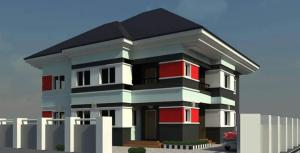 4 bedroom Detached Duplex House for sale Mowe/Ofada by International Brewries and Nestle Flowergate Mowe Obafemi Owode Ogun