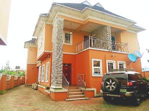 4 bedroom Detached Duplex for rent = Eagle Island rumueme/Oroakwo Port Harcourt Rivers