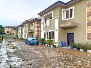 Detached Duplex House for rent New GRA Port Harcourt Rivers