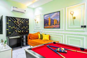 4 bedroom Flat / Apartment for shortlet Orchid Road Lekki Phase 2 Lekki Lagos