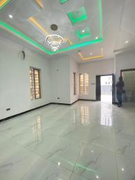 4 bedroom Semi Detached Duplex for sale 2nd Tollgate Lekki Phase 2 Lekki Lagos