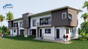 4 bedroom Semi Detached Duplex House for sale 5 mins drive to ShopRite Apo Abuja
