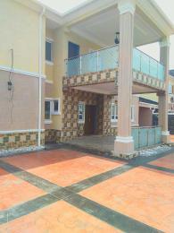 4 bedroom Detached Duplex House for rent Naf Harmony Estate Eliozu Port Harcourt Rivers