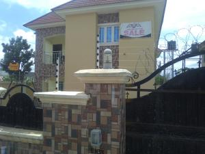 5 bedroom Terraced Duplex House for sale Apo resettlement Apo Abuja