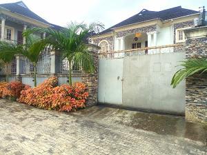 4 bedroom Detached Duplex House for sale Woji  Port Harcourt Rivers