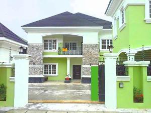 6 bedroom Detached Duplex House for sale Parkland Estate Peter Odili Port Harcourt Rivers