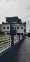 6 bedroom Detached Duplex House for sale Victory Park Estate Lekki Phase 1 Lekki Lagos
