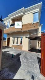 5 bedroom Detached Duplex House for sale Megamound Estate  Lekki Phase 2 Lekki Lagos
