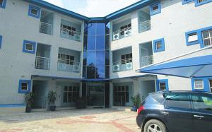 Hotel/Guest House Commercial Property for sale Rumuomasi Port Harcourt Rivers